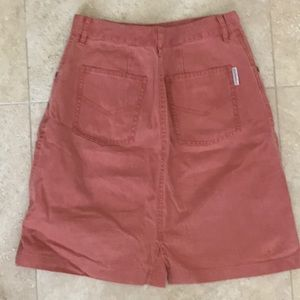 "Murray s Toggery Nantucket Red Collection Skirts - ""Nantucket Red"" Women s  Skirt 5aed4d577c"